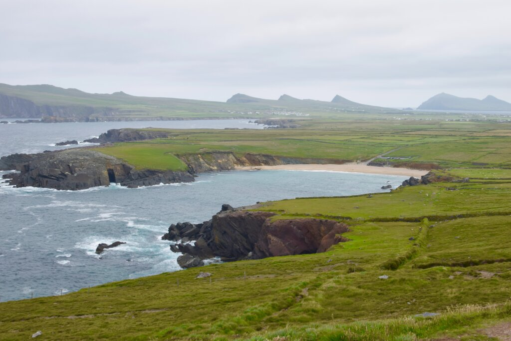 Dingle-landscape