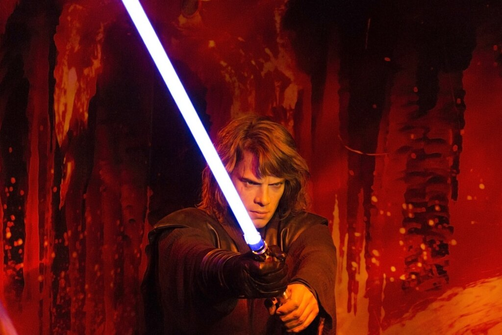 Revenge of the Sith reveals Anakin's fall to the Dark Side and the filming locations help bring the story to life