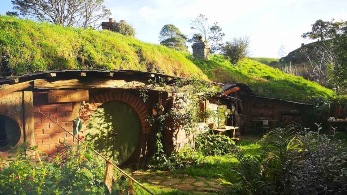 These are the Lord of the Rings Bucket List locations around the world for Tolkien super-fans